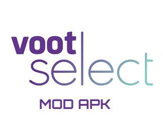 voot select MOD