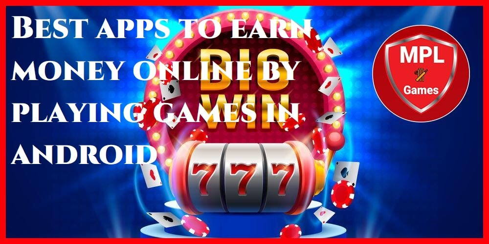 Play games earn money pc